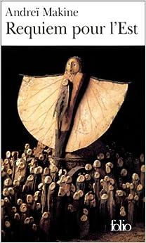 Requiem Pour L'Est (French Edition) (Folio)
