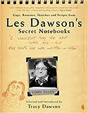 Les Dawson's Secret Notebooks