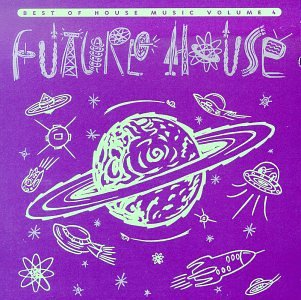 Future House - Best of House Music, Vol. (Uncle Sa)
