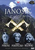 Janosik The Highland Robber, Vol 1, Parts 1-4