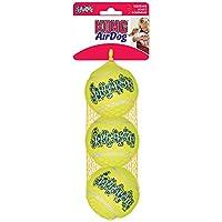 Air Squeaker Tennis Ball M 6cm 3erPack