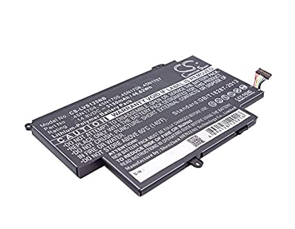 Amazon.com: 3150mAh Battery for Lenovo 20cds00500 ...