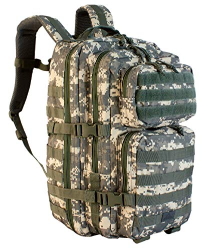 Clad Mint Us - Red Rock Outdoor Gear - Large Assault Pack
