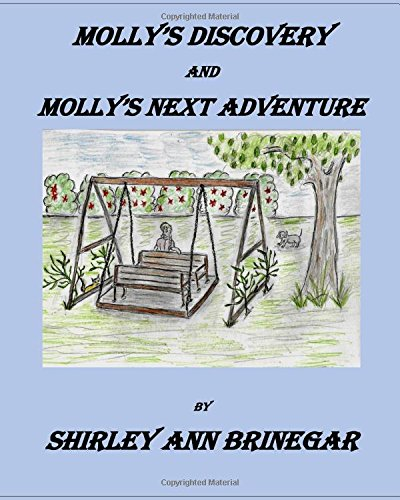 Molly's Discovery & Next Adventure ebook