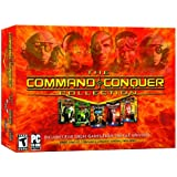 The Command and Conquer Collection - PC