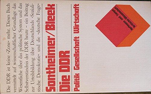 Die DDR. Politik, Gesellschaft, Wirtschaft