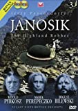 Janosik The Highland Robber, Vol 3, Parts 9-13