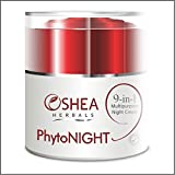 Oshea Phytonight Night Cream 9 in 1 multipurpose cream - 50g
