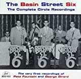 Six Complete Circle Recordings