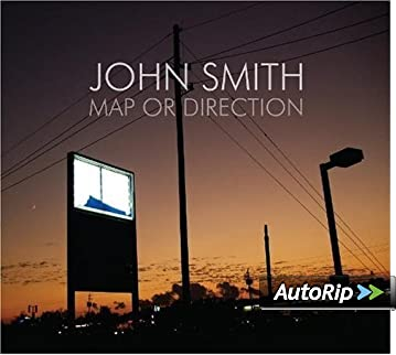 Map or Direction by John Smith: Amazon.co.uk: Music Direction Map Uk on
