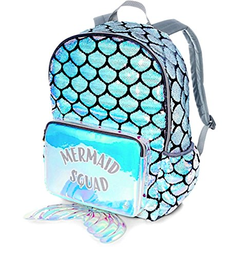 eba8bf6ab5e5 Jual Justice Mermaid Squad Backpack - Casual Daypacks