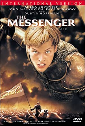 the messenger joan of arc full movie