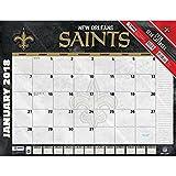 2018 New Orleans Saints Desk Pad