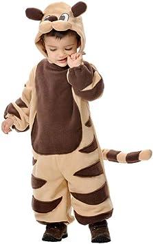 Disfraz de tigre bebé - 6 meses: Amazon.es: Juguetes y juegos