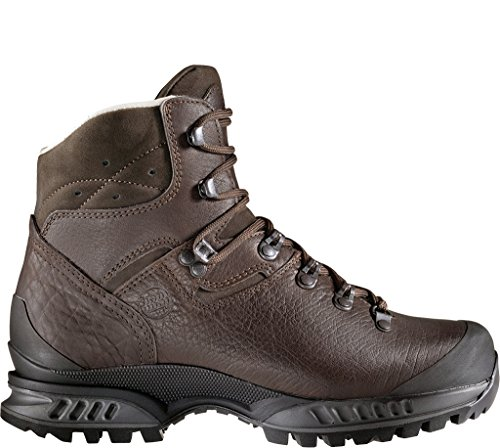 Hanwag Lhasa Lady - Outdoorstiefel - Chestnut 39,0
