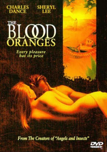 The Blood Oranges [DVD] from Lions Gate Home Ent.