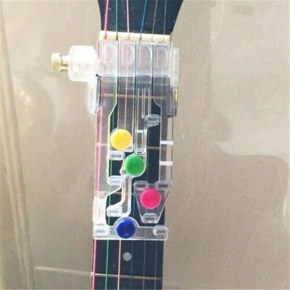 CHORD BUDDY CLÁSICO Sistema de aprendizaje de guitarra Ayuda ...