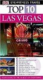 Las Vegas (DK Eyewitness Top 10 Travel Guide)