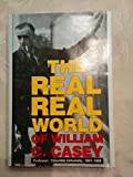 img - for The Real Real World of William C. Casey: Professor, Columbia University, 1931-1959 book / textbook / text book