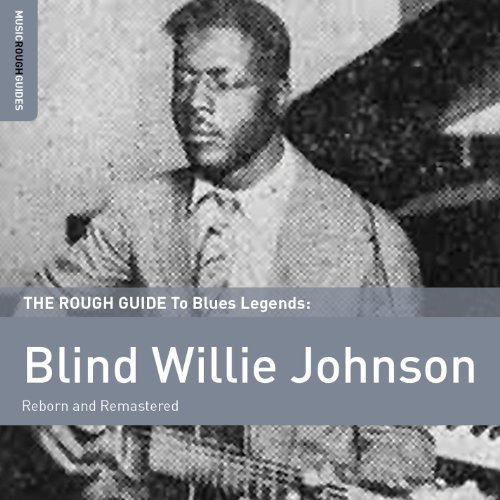 Rough Guide To Blind Willie Jo...