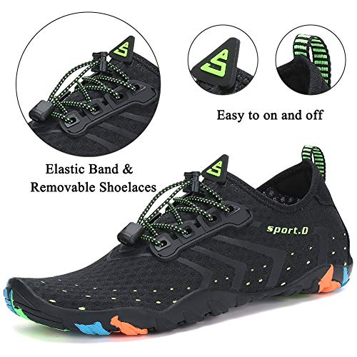 Buy shoes for river tubing