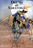 img - for Drums at Saratoga (Stories of the States) book / textbook / text book