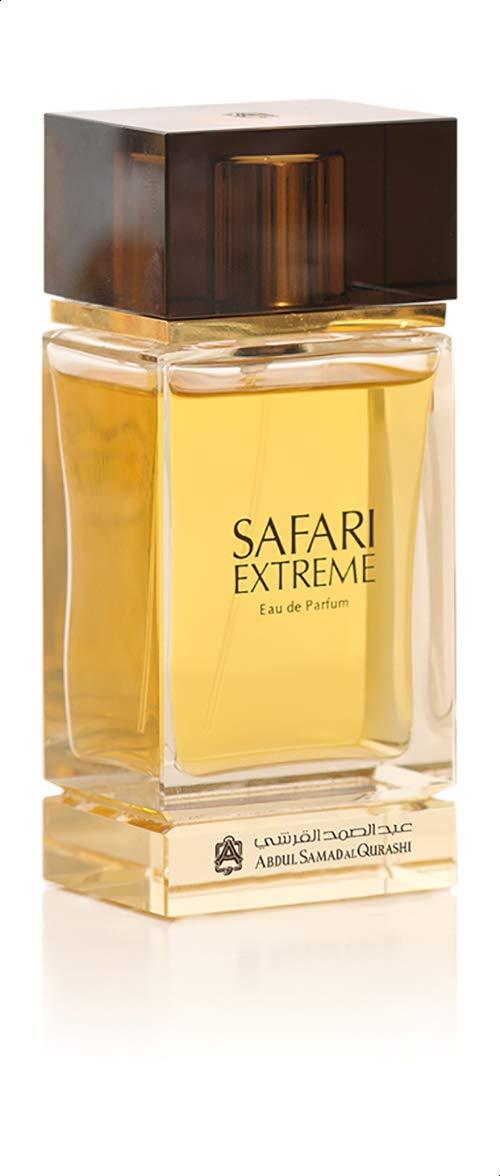 6cdc5996a Abdul Samad Al Qurashi Safari Extreme Eau De Toilette For Men - 75 Ml:  Amazon.ae