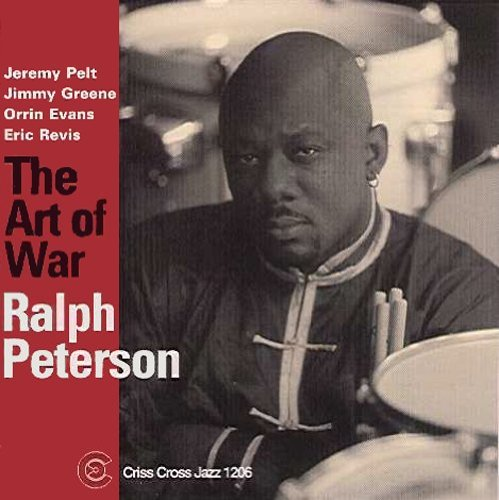 Image result for ralph peterson the art of war