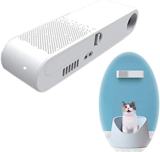 XinC Mascotas Desodorante para Gatos Suministros para Mascotas ...