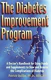 The Diabetes Improvement Program 9781886898066