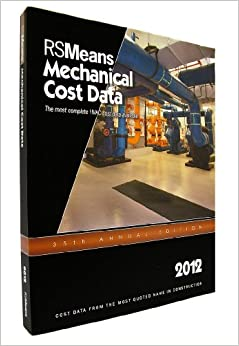 ??DOC?? RSMeans Mechanical Cost Data 2012 (Means Mechanical Cost Data). listo Darren Focus Herbo Compra store ofrece