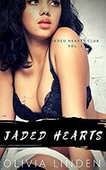 Jaded Hearts (The Jaded Hearts Club Book 1) by [Linden, Olivia]