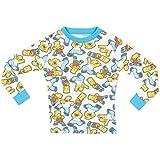 Simpsons Boys Bart Simpson Pajamas