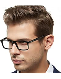 Father's Day Gift-Mens Rectangle Fashion Stylish Acetate...