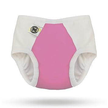 35caef029 Amazon.com   Super Undies Potty Training Pants Pink Medium   Toilet  Training Pants   Baby