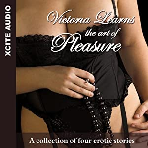 Victoria Learns the Art of Pleasure Audiobook