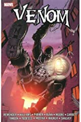Venom by Rick Remender: The Complete Collection Volume 2 Paperback