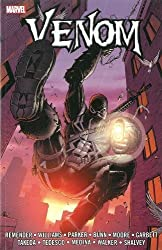 Venom by Rick Remender: The Complete Collection Volume 2
