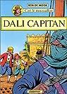 Dali Capitan par De Moor