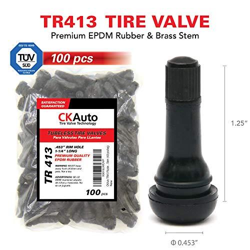 valve stem - 7