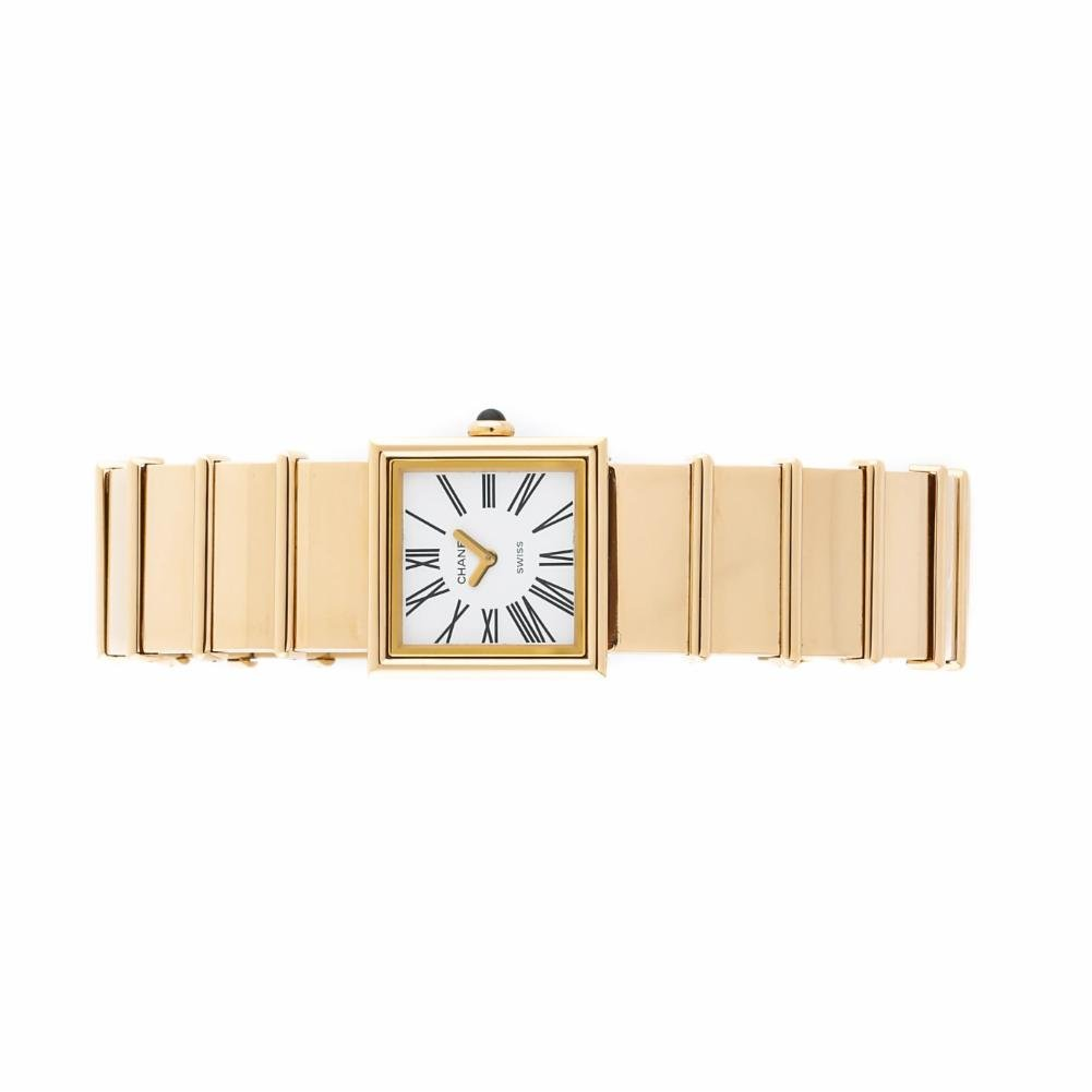 Chanel Chanel quartz womens Watch (Certified Pre-owned)