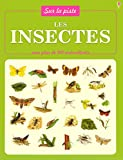 img - for les insectes book / textbook / text book
