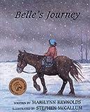 Belle's Journey, Marilynn Reynolds, 1551430215