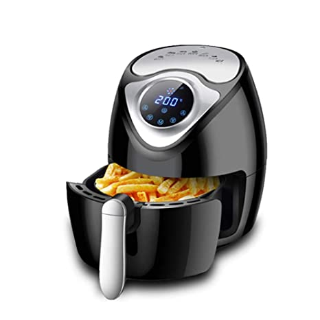 Culinary Expert Smart Power Air Fryer Horno Sin Aceite 7 Preajustes Pantalla Táctil Eléctrico Hot Airfryer