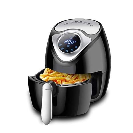 Culinary Expert Smart Power Air Fryer Horno Sin Aceite 7 Preajustes Pantalla Táctil Eléctrico Hot Airfryer