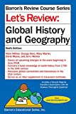 img - for Let's Review: Global History and Geography (Let's Review Series) book / textbook / text book