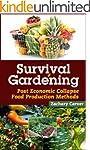 Survival Gardening - Post Economic Co...