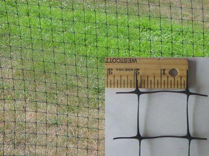 Dog Fence: Model Perimeter 4'x330'