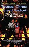 Japanese Cinema: The Essential Handbook