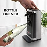 POHL SCHMITT Electric Can Opener, Easy Push Down